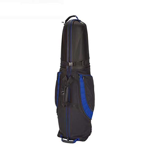 WXYXG Golftasche, Flugzeug Check Bag, Leichte Und Tragbare, Mehrfarbige Optional (Color : Blue)