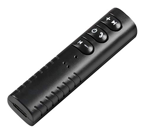 Lampa 38869 Bluetooth-ontvanger voor oproepen en muziek