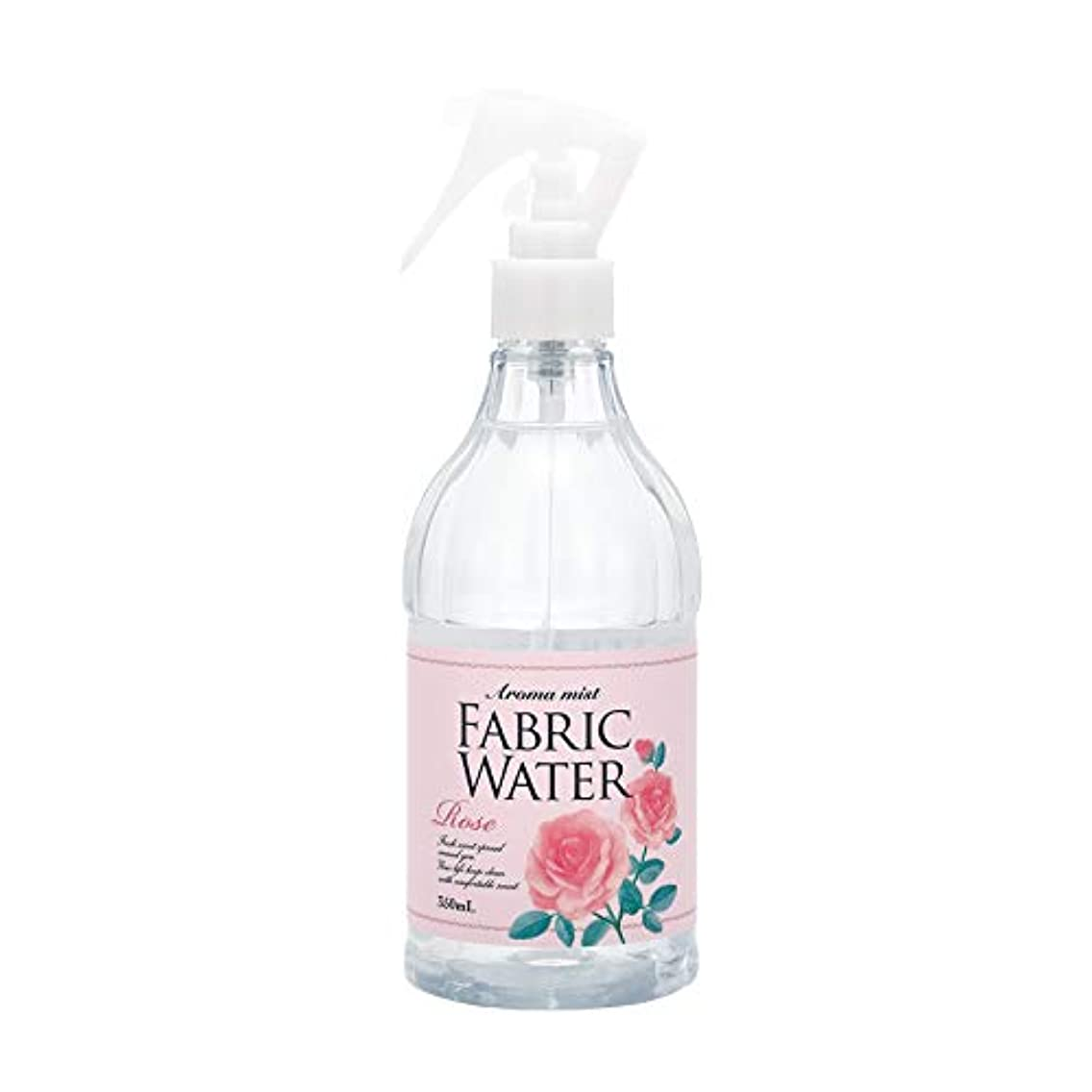 (美健)BIKEN 自然由来成分で消臭?除菌。ファブリックウォーター ローズ