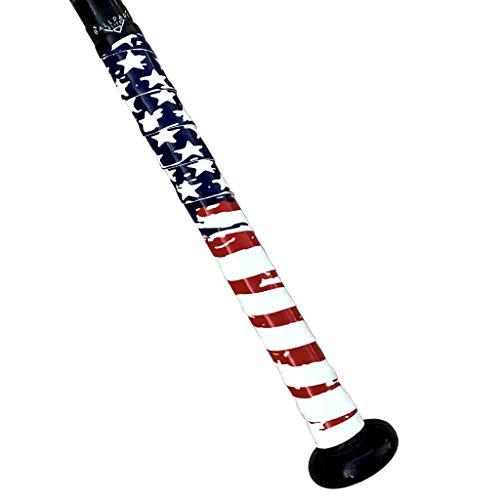 Ballpark Elite American Flag Bat Grip Tape 1.10mm Baseball/Softball