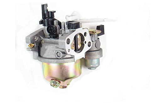 Price comparison product image Carburetor for Earthquake 196cc Chipper Shredder Quicksplit 12 Ton Log Splitter (HC01039)
