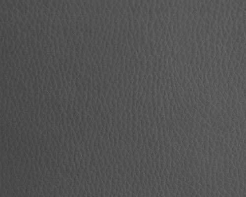 Polipiel para tapizar, realizar manualidades decorar, muebles, cojines, coches, sillas, sofás, bolsos. Tela Ecopiel. Cuero Sintético. 140 cm de ancho (200 cm, Grey Nature)
