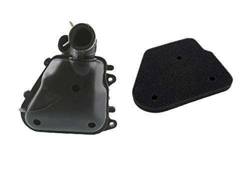 2EXTREME Luftfilter kompatibel für Yamaha Aerox 50 Cat Typ:SA14 03-