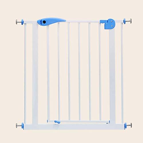 Z-SEAT Babymetal Gate, Pet Porte avec Easy-Close Et Automatique Fonction Fermeture pour Portes Et Entre Les Pièces, Largeur 75-84cm