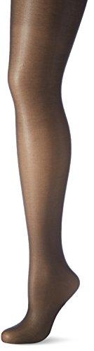 Nur Die Damen Glanz Fein Strumpfhose 715949, Schwarz (schwarz 94), 40/44 (Herstellergröße: M)