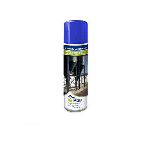 BIOTRENDS Insecticida 1001 Aerosol Descarga Total, DT, 250 ml