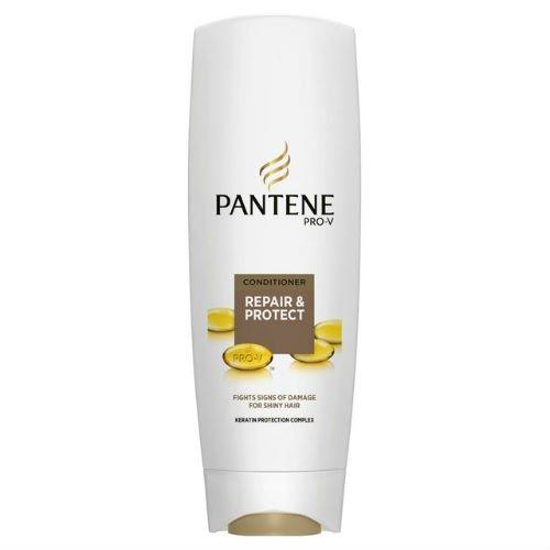 Pantene - Acondicionador reparador y protector (200 ml, 4 unidades)