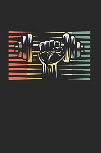Trainingsplan Oberkörper / Unterkörper Vol. 1 Trainingstagebuch: 6x9 Training im Fitnessstudio OK / UK 2er Split Plan