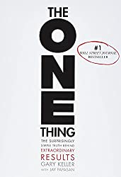 the ripening, notes, quotes, the ONE thing, gary keller, jay papasan