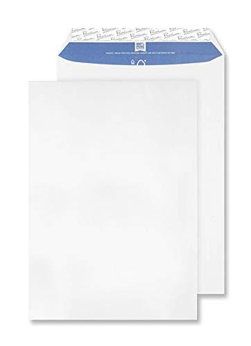 1000 C4//A4 Violonchelo Bolsas Para Tarjetas de felicitación//claro//Peel /& Seal Bolsas de Celofán