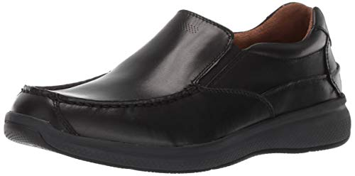 Florsheim Men's Ontario Moc Toe Slip on Loafer