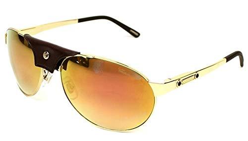 Chopard Sonnenbrille SCH974-300-60 Gafas de sol, Dorado (Gold), 60.0 para Hombre