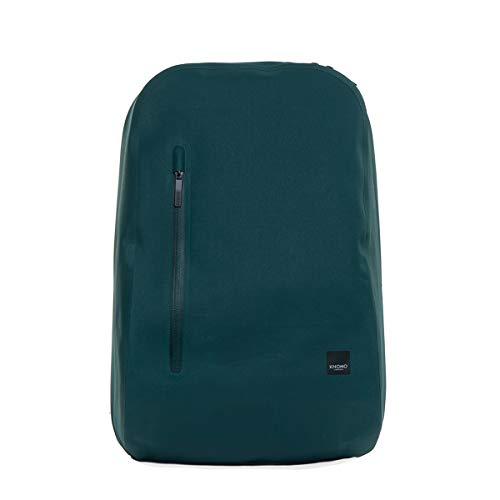 Knomo Harpsden Alpine Green Water Resistant Backpack