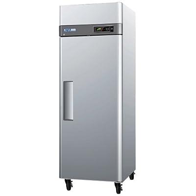 Turbo Air M3F19-1 - 26 Inch Solid 1-Door Freezer