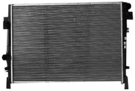 13084 TYC 13084 Radiator
