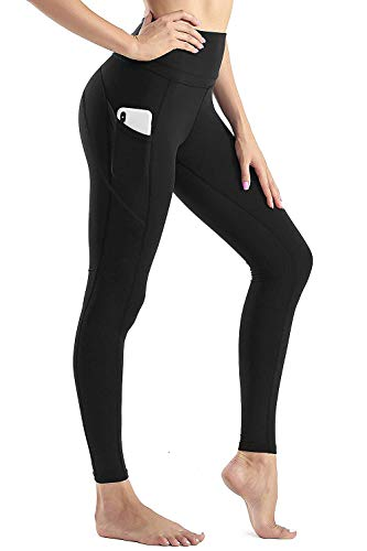 SIXDU Yoga Pants Women High Waist Tummy Control Leggins Running Workout Fitness...