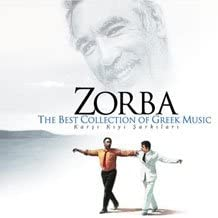 Zorba The Best Collection Of Greek Music