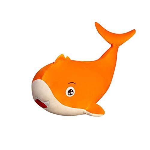 Simulation Fisch Niedlich Und Realistisch PlüSchtier Kissen Kissen Stofftier Kinder Geschenk Home Decoration 2021 New 25Cm