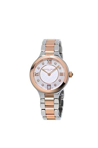 FREDERIQUE CONSTANT - Damen -Armbanduhr FC-306WHD3ER2B