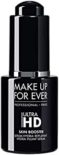 MakeupForever Booster Ultra HD Skin Serum Hydra-Plump