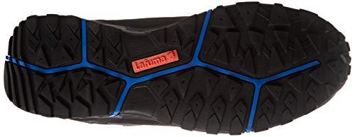 Lafuma Men's Access Clim M Walking Shoe, Black-Noir, 8.5 UK