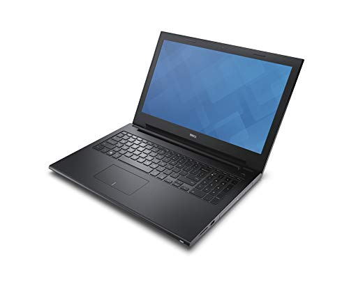 Dell Inspiron 3543 X560342IN9 15.6-inch Laptop (Core i5-5200U/4GB/500GB/Windows 8.1/2GB Graphics), Silver