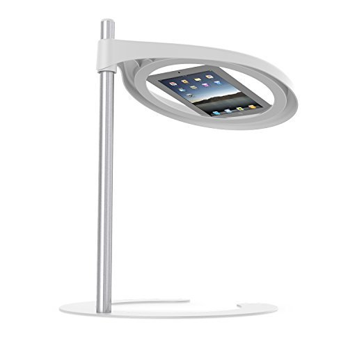 LABC - iBed Tablet Stand (White)