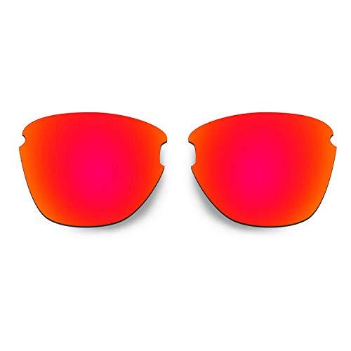Seek Optics Lentes de repuesto compatibles con gafas Oakley Frogskins Lite
