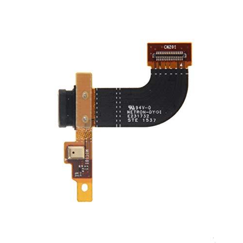 GGAOXINGGAO Parte di Ricambio di Sostituzione del Telefono Cellulare Cavo Flessibile per Porta di Ricarica per Sony Xperia M5 Accessori telefonici