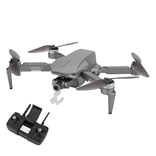 Sorandy Mini Drone GPS, Drone quadricottero Pieghevole con Fotocamera 4K, quadricottero GPS per Principianti con Ritorno Automatico, seguimi per Adulti Bambini dai 14 Anni in su
