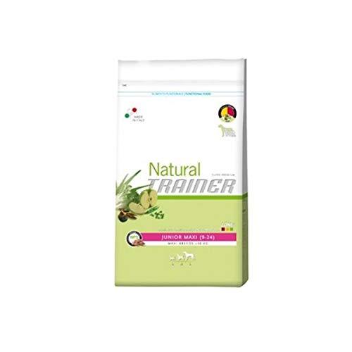 Natural TR. Junior Maxi kg. 12.5