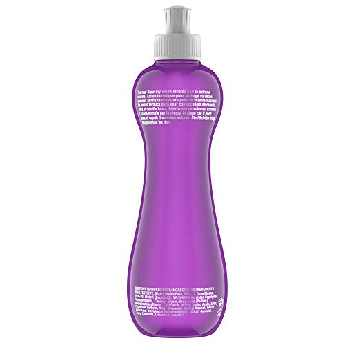 Tigi Bed Head Superstar Blow Dry Lotion, clean , 8.45 Oz