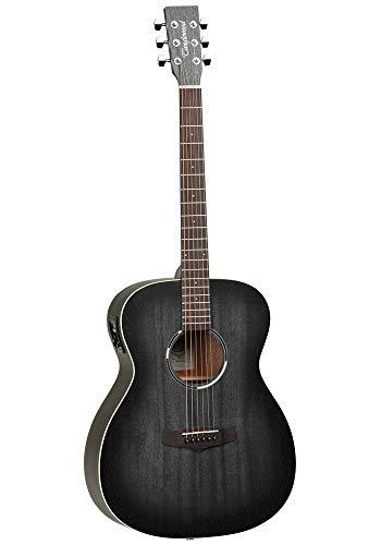 Blackbird Folk Elektroakustische Gitarre