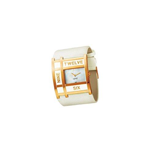 edc by Esprit - Damen -Armbanduhr- ES101502003