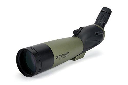 Celestron 52250 Ultima 80 mm Longue-vue 45 degrés