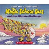The Magic School Bus and the Climate Change