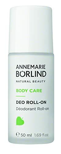 Annemarie Börlind Body Care Déodorant à bille 50 ml