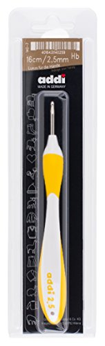 addi - addi Swing Crochet Hook US B - 2.5mm