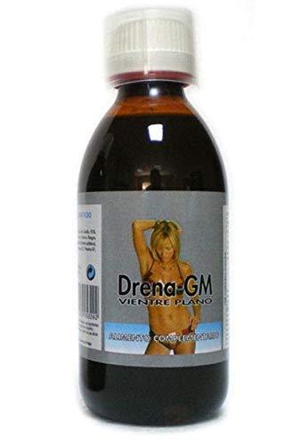 DRENA GM VIENTRE PLANO 250 ml