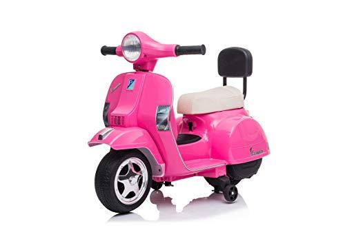 Kinderfahrzeug - Elektro Kindermotorrad