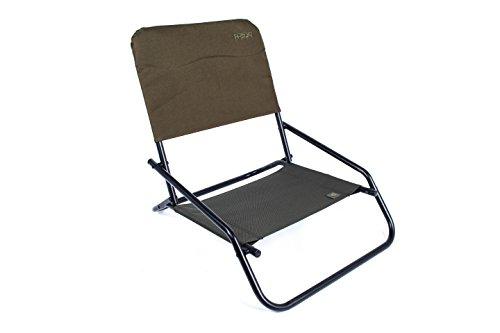 Nash H-Gun Guest Chair Stuhl Sitz Guestchair Gästesitz Angelstuhl Angelsitz