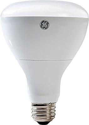 GE Lighting Energy-Smart LED 700-Lumen R30 Bulb with Medium Base