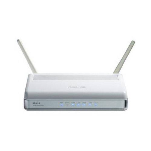 ASUS RT-N12 VER. B1 Wireless N Router