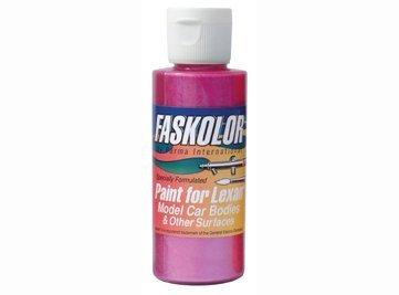 FASKOLOR FasPearl Razberry by Faskolor