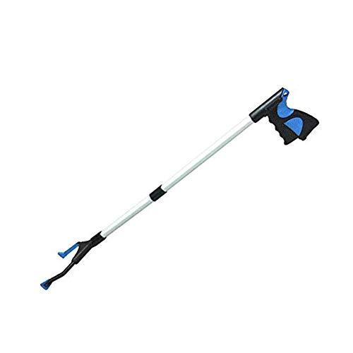 Mr. Hao Grabber Tool - 81cm extralange Handy-Mobilitätshilfe - Reaching Werkzeug Assist für Abfall Pick Up, Wurf Picker, Armverlängerung