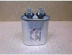 HARTLAND CONTROLS HCK-080V270308Z 8 MFD X 270 VAC OVAL RUN CAPACITOR