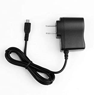 AC/DC Adapter Power Charger Cord for 808 Audio HEX Light SP300 Wireless Speaker