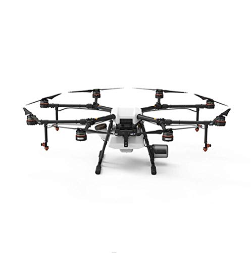 Advanced 8 Axis 10L 10KG Loading AP6-16E E616 AG Agras Drone UAV Frame for Agricultural Spraying Disinfection Disaster Prevention.