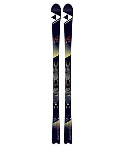 Fischer Skier RC 4 Superior Pro RT inkl. Bindung RC4 Z 12
