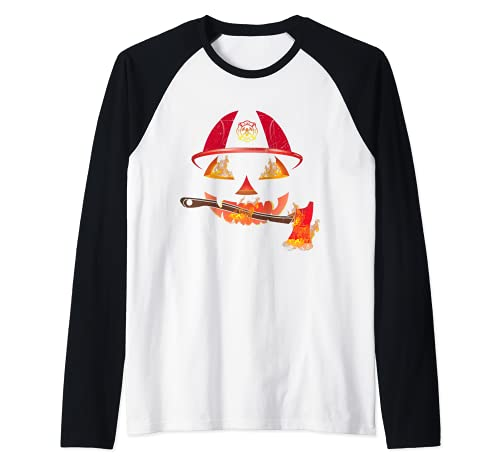Bomberil Ax, Bomberil Bomberil Camiseta Manga Raglan